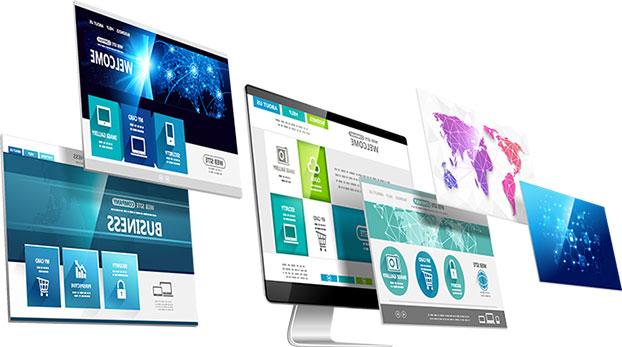 营销型网站费用
